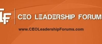 CEO Leadership Forum