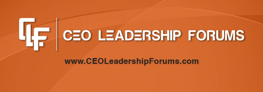 CEO Leadership Forums