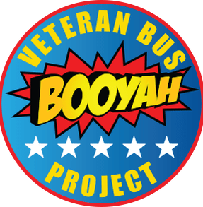 Booyah Veteran Bus