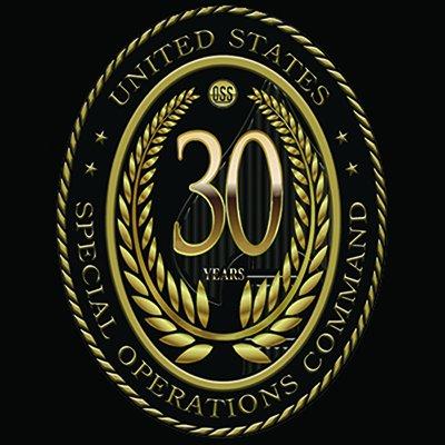 USSOCOM - Kelly Stratton Feix