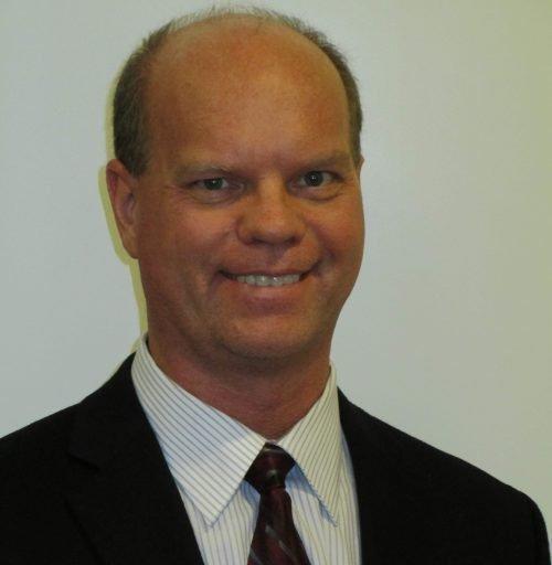 Bill Harris of Legion Systems