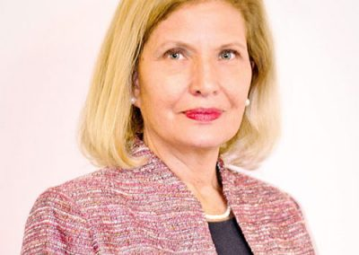Barbara Stankowski CEO of AMTIS, Inc