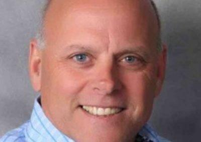 Bernie Currie of HR Tampa