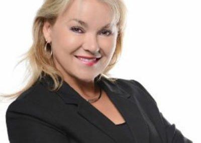 Dorothy Patrick of Sparx International