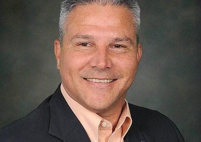Edward D. Spenceley of Bank of America