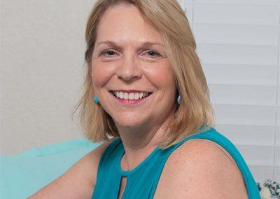 Jenny Clark of Solvability