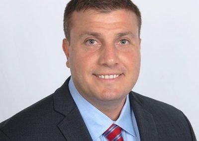 James Trani of United Healthcare Global Insurance