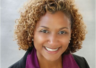 Kizzy M Dominguez of K Parks Consulting