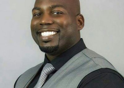 Pernell Bush of No Limit Empowerment
