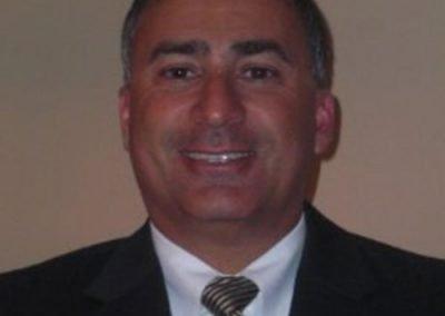 Rick Roman of Gulf Coast Underwriters