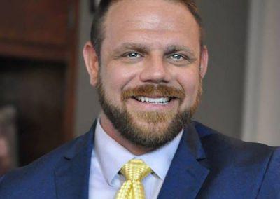 Shane Johnson of  Booyah Mortgage