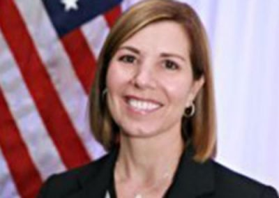 Susan Ferrera of Freedom information Systems