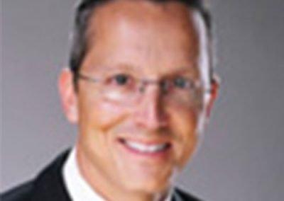 Tony Gray of GX & SOF Technology Association